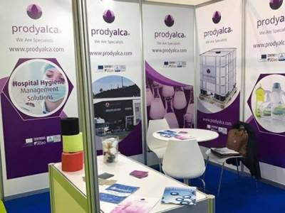 Middle East Cleaning Exhibition